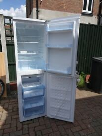 Beko fridge freezer for sale, good working order