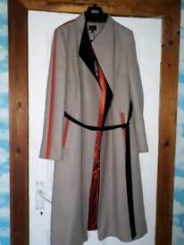 Marks + Spencers Coat