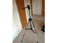 Jessops TP 323 Digital Camera Tripod