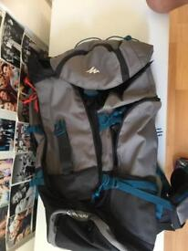 50l travel rucksack