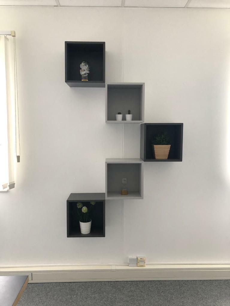 Ikea Eket Cabinet X5 In Stirling Gumtree