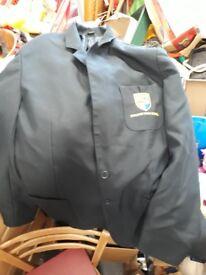 Stalham High School Blazer - Uniform