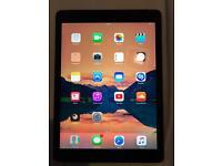 iPad air 2 64GB cellular + wifi unlocked