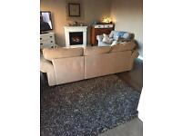Gorgeous Giant Rug 190 x 230 paid £230 when new