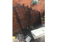 Black Gates £70