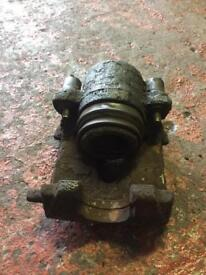 VOLKSWAGEN GOLF MK4 TDI DRIVER SIDE FRONT BRAKE CALIPER