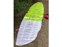 Ozone Chrono V1 15m Kitesurfing Kite