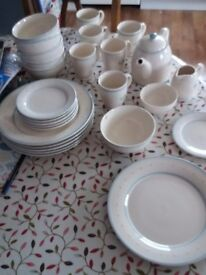 John Lewis Polly's Pantry dinner set ****NEW/UNUSED****