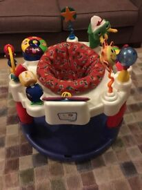Baby Einstein Discover and Play Activity Centre - Perfect 1st Christmas present, £30