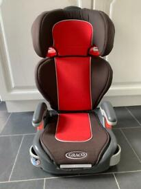 Graco Highback Booster Car Seat Group 2/3 4-12 Years Approx