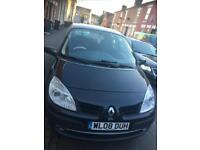 2008 renault scenic quick sale 500 pounds 55000 miles