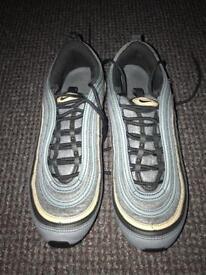 Nike air max 97 cool gray
