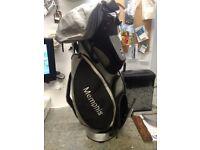 Golf Bag Memphis Trolley Bag