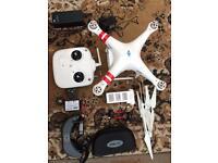 DJI Phantom 2 Vision + Drone