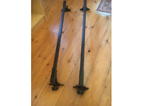 Thule roof ladder