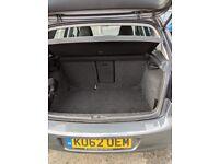 Volkswagen, GOLF, Hatchback, 2012, Manual, 1598 (cc), 5 doors