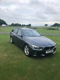 2012 BMW 318D touring for sale