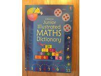 Junior Maths Dictionary
