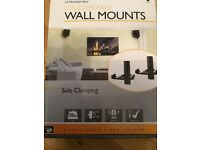 LOUDSPEAKER WALL MOUNTS/BRACKETS