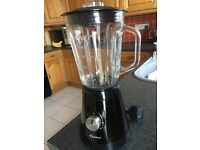 High Powered Blender with Large Capacity