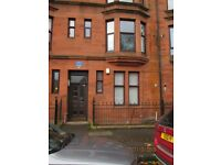 Modern Ground Floor 1 Bed Flat to Rent in Dennistoun - Appin Road