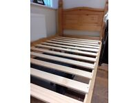 Vida Designs Corona Single Bed (3ft)