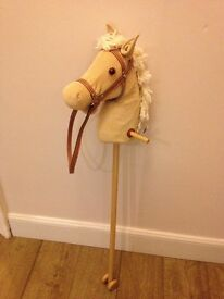 Kid's horse toy