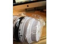 New Caniam Zoom Lens Ultrasonic Camera Mug