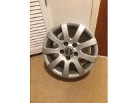 VW 15'' Alloy wheel