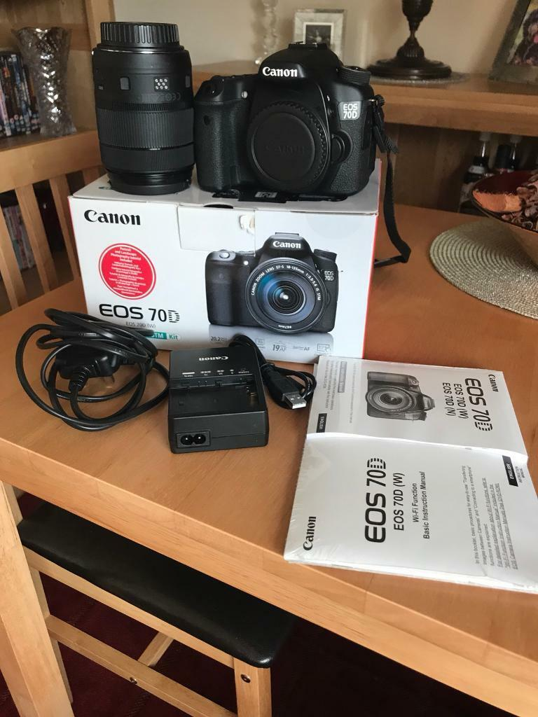 Canon Items | in Exeter, Devon | Gumtree