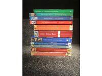Various children's classics
