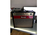 Wharfedale / Albion TCT-35 35W Tube Guitar Combo Amplifier Marshall Fender