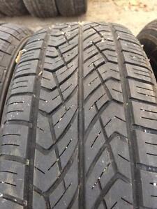 4 pneus d ete 225/65r17 yokohama