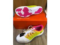 Brand new Ladies Nike Lunar Empress golf shoes - Sizes 4 / 5 / 5.5 uk