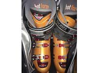 Male Technica Ski Boots