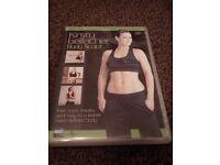Kirsty Gallacher Body Sculpt exercise DVD