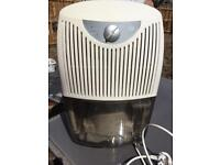 Prem-I-Air 4ltr dehumidifier