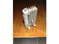 Dimplex Portable Oil Filled Radiator