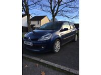 Amazing Renault Clio - Drives perfect MOT May 2018