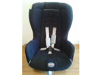 CAR SEAT,BRITAX,UNIVERSAL,CLUB CLASS EXTRA,EXPLORA STS,9-18 kg,SUITABLE FROM 6 MONTHS TO 6 YEARS OLD