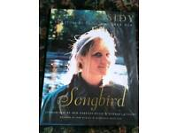 Songbird.....Eva Cassidy - Her Story by Those Who Knew Her - hardback £5