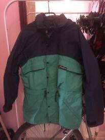 Vintage 2 tone Berghaus Jacket Medium