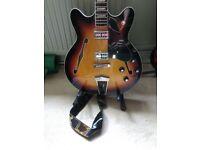 Fender Coronado II rare guitar