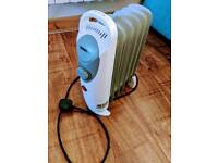 Elements electric heater