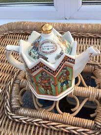 Sadler classic collection tea pot