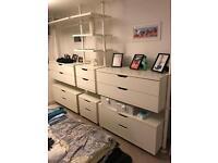 Stolmen IKEA furniture