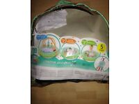 Mothercare Baby Ocean Playmat and Arch