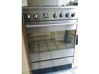 SMEG Stainless Steel Cooker Freestanding