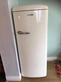 Gorenje fridge