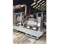Dorman generator 110kva